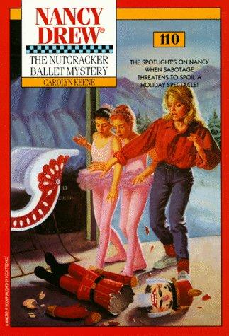9780671730567: The Nutcracker Ballet Mystery (Nancy Drew No. 110)