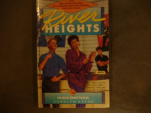 9780671731144: Mixed Emotions (River Heights #10)