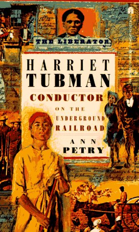 9780671731465: Harriet Tubman: Conductor On The Underground Railroad