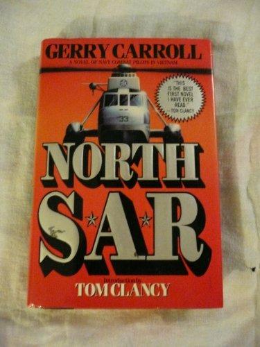 9780671731823: North SAR: A Novel of Navy Combat Pilots in Vietnam