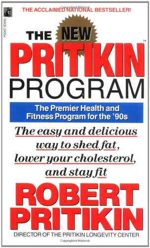 New Pritikin Program: Pritikin, Robert