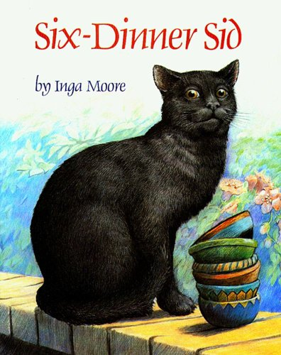 9780671731991: Six-Dinner Sid