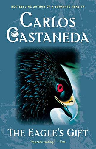 The Eagle's Gift (9780671732516) by Carlos Castaneda