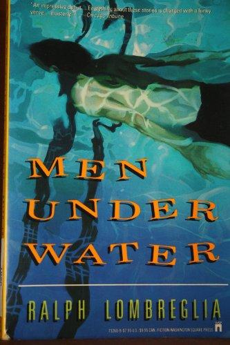 9780671732608: Men Under Water