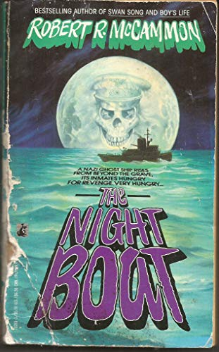 Night Boat: Mccammon