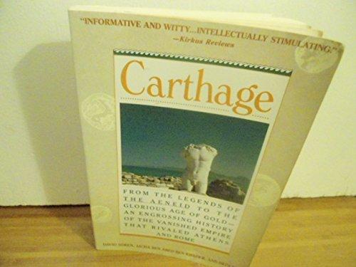 Carthage: Soren, David; Khader, Aicha B.; Slim, Hedi