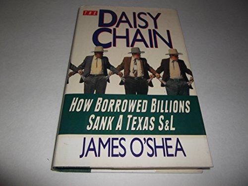 Daisy Chain: James O'Shea