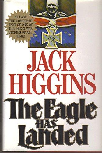 9780671733100: The Eagle Has Landed: A Novel