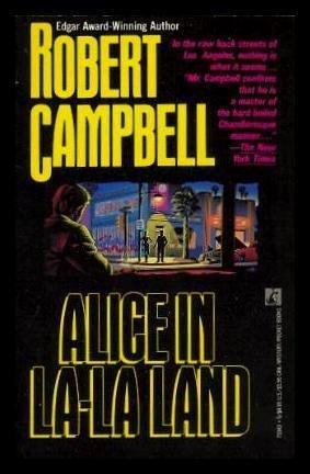 9780671733438: Alice in La-La Land