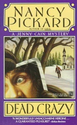 9780671734305: Dead Crazy (Jenny Cain Mysteries, No. 5)