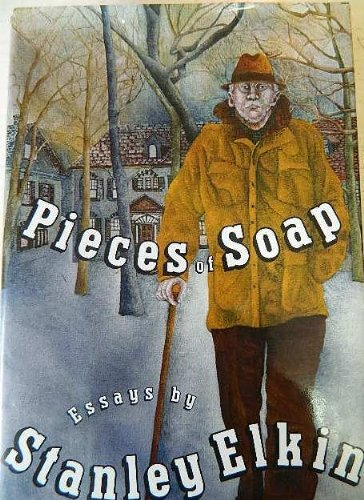 9780671734428: Pieces of Soap: Essays