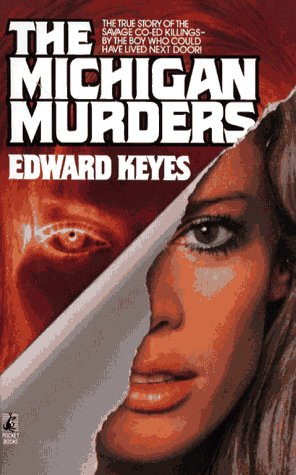 9780671734800: The Michigan Murders