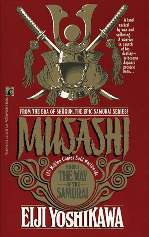 9780671734831: Musashi, Book 1: The Way of the Samurai