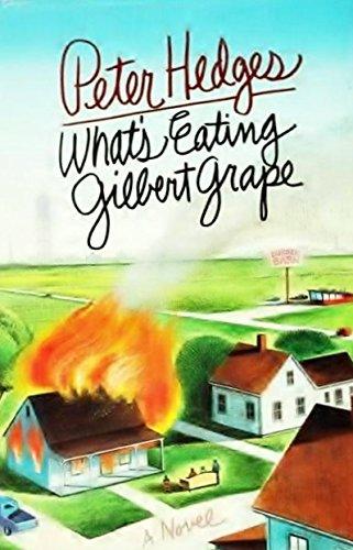9780671735098: What's Eating Gilbert Grape