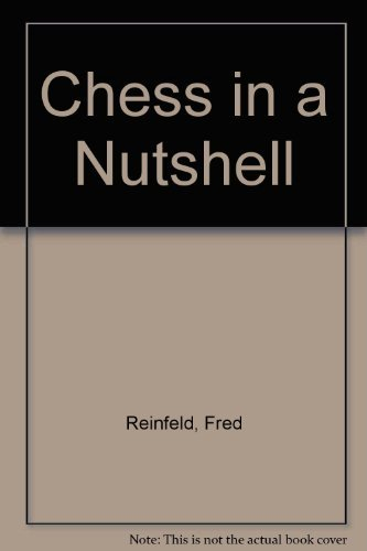 9780671735135: Chess in a Nutshell