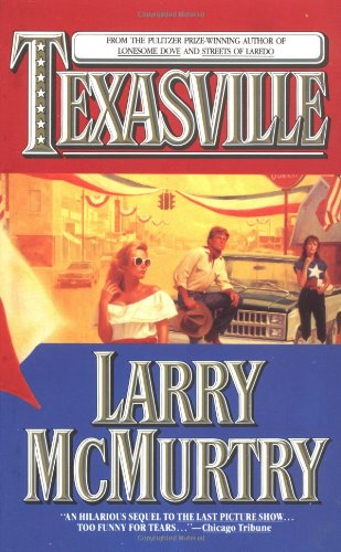 Texasville (0671735179) by McMurtry, Larry