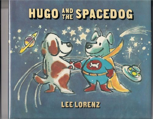 9780671735203: Hugo and the Spacedog