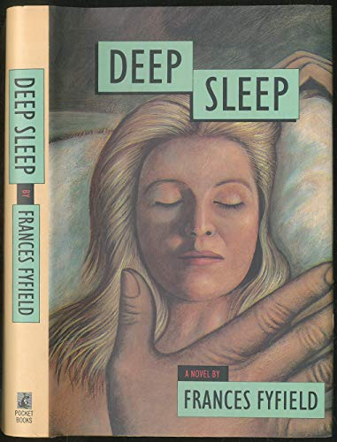 Deep Sleep ** Signed**: Fyfield, Frances