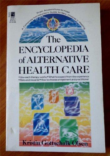 9780671735524: Encyclopedia of Alternate Health Care