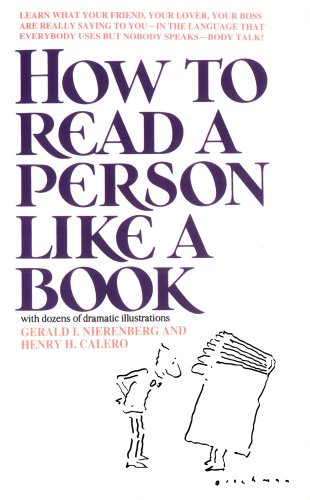 9780671735579: How to Read a Person Like a Book