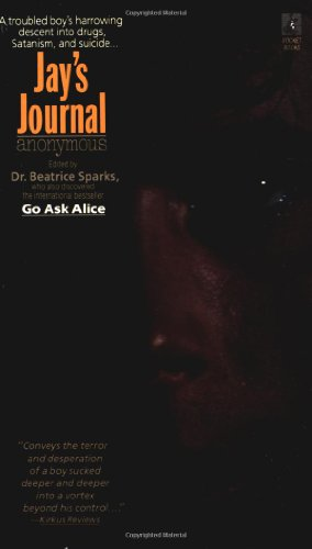 Jay's Journal (0671735594) by Beatrice Sparks