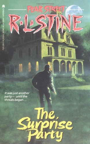 9780671735616: The Surprise Party (Fear Street, No. 2)