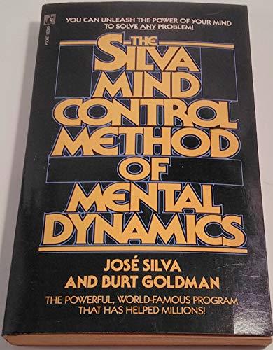 9780671735623: Silva Mind Control Method of Mental Dynamics