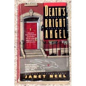 9780671735791: DEATH'S BRIGHT ANGEL