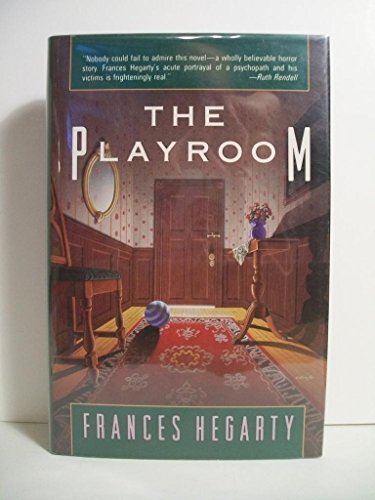 The Playroom: Frances Hegarty