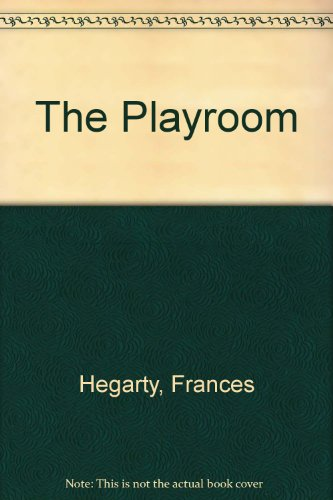 9780671735838: The Playroom