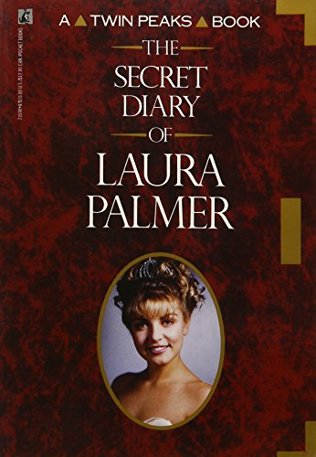 9780671735906: The Secret Diary of Laura Palmer (A Twin Peaks Book)