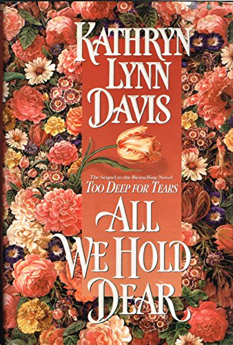 9780671736033: Title: All We Hold Dear