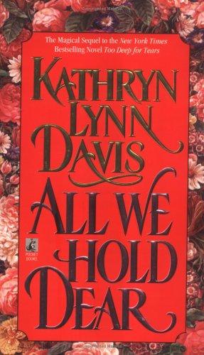 9780671736040: All We Hold Dear
