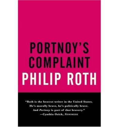 9780671736156: Portnoy's Complaint
