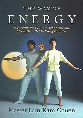 9780671736453: The Way of Energy: A Gaia Original