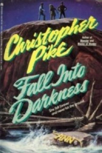 Fall into Darkness: Pike, Christopher