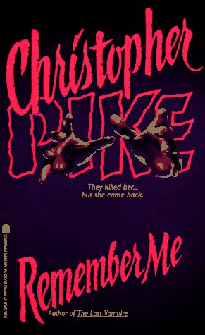 Remember Me: Remember Me No. 1