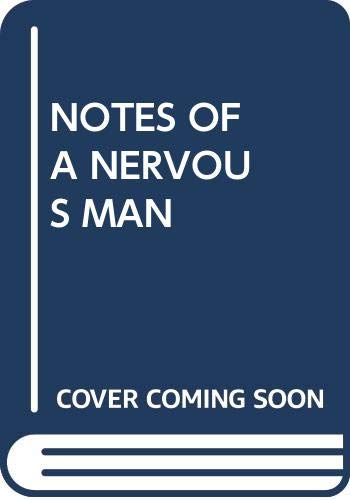 Notes of a Nervous Man (0671737023) by James Lileks