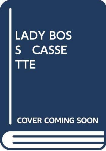 9780671737108: Lady Boss Cassette