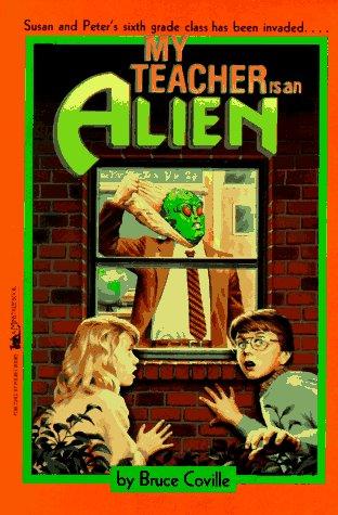 9780671737290: My Teacher is an Alien