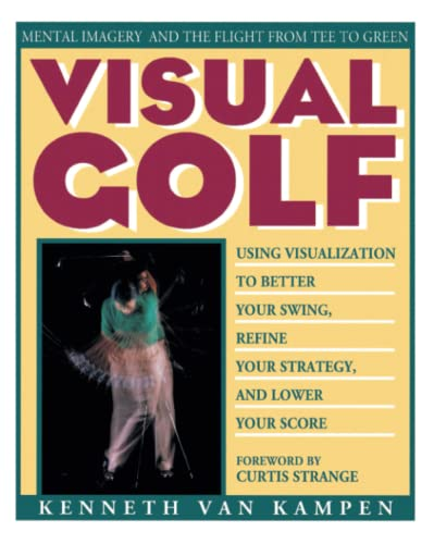 9780671737313: Visual Golf