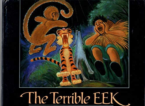 9780671737375: Terrible Eek