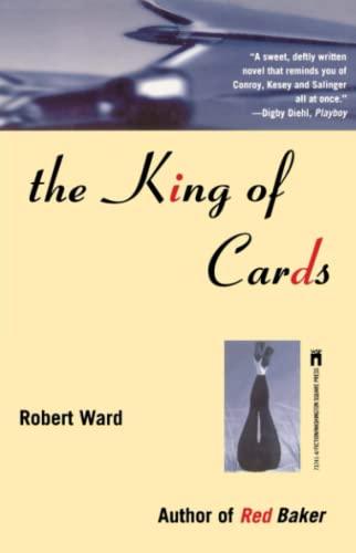 The King of Cards: Ward, Robert