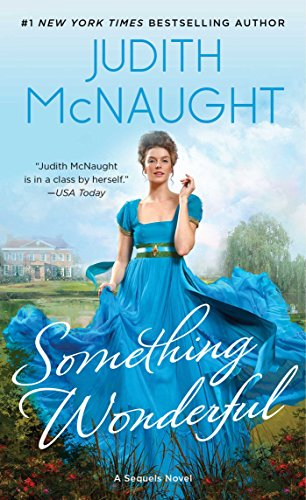 9780671737634: Something Wonderful (Sequels)