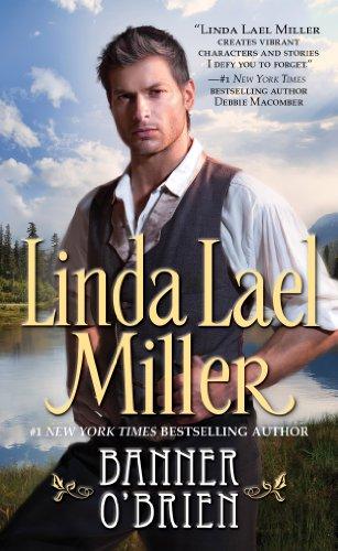 Banner O'Brien (Corbins): Miller, Linda Lael