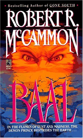 9780671737740: Baal
