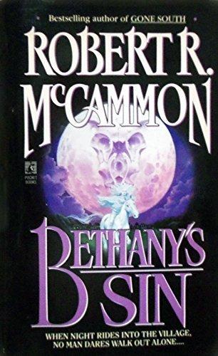 9780671737757: Bethany's Sin