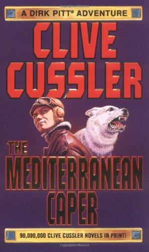9780671737788: The Mediterranean Caper
