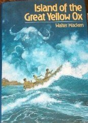 9780671738006: Island of the Great Yellow Ox