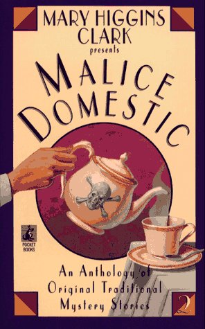 9780671738273: Malice Domestic 2